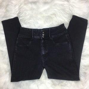 American Eagle Super Hi Rise Jegging 12 Jeans